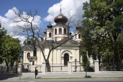 Chełm, cerkiew Ćw. Jana Teologa-fot