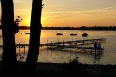 Jezioro Białe koło Włodawy-fot. archiwum UMWL
